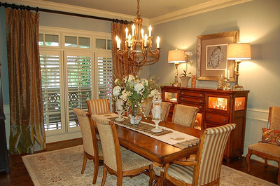 Dining Room Photo by realtor