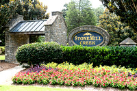 Stone Mill Creek - Powder Springs