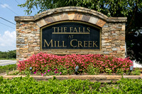 The Falls at Mill Creek - Canton