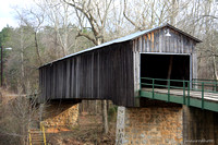 Euharlees Covered Bridge