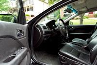 2006 Ford Fusion SEL-8