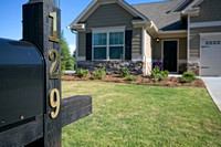 Smith Douglas Homes - The Belmont, Cartersville