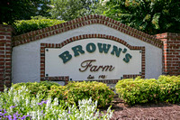 Brown's Farm - Powder Springs