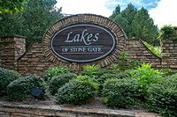 Lakes at Stone Gate - Kennesaw