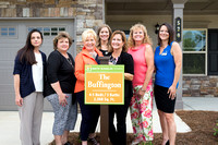 Ribbon Cutting - Creekside Manor, August 8, 2016