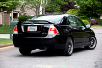 2006 Ford Fusion SEL-5