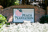 Peach Plantation - Powder Springs