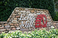 Echo Mill - Powder Springs