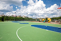 Basketball Courts-1