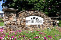 Haynes Landing - Johns Creek