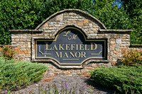 Lakefield Manor - Marietta