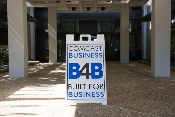 jmaurophoto | Comcast Business - Circle 75 Braves Event